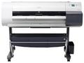 佳能iPF710 大幅面打印机