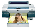 爱普生4880C 大幅面打印机