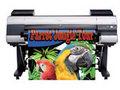 佳能iPF8110 大幅面打印机