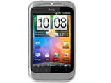 HTC G13(Wildfire S)