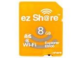 易享派Wi-Fi SD卡 Class6(8GB)