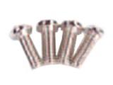 AMP 螺母及螺栓1671147-1