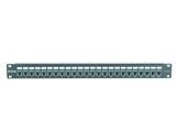 西蒙 超五类24口TERA-MAX模块化配线架(TM-PNL-24)