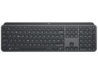 罗技MX Keys无线蓝牙键盘
