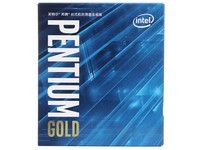 Intel 奔腾金牌 G6400