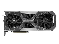 七彩虹iGame GeForce RTX 2080 SUPER Vulcan X OC