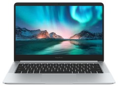荣耀MagicBook 2019(i5 8265U/8GB/512GB/MX250)