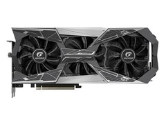 七彩虹iGame GeForce RTX 2070 SUPER Vulcan X OC